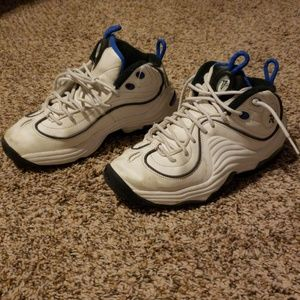 Nike Kids Air Penny II (GS) Basketball Shoe